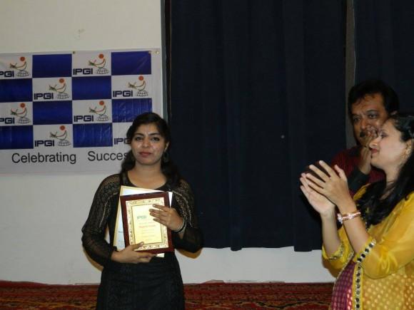 Rupali Saini