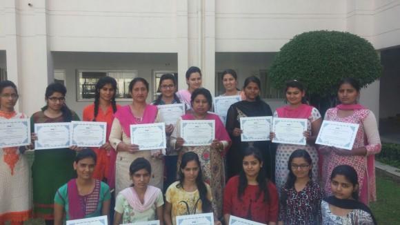 GVM girls college