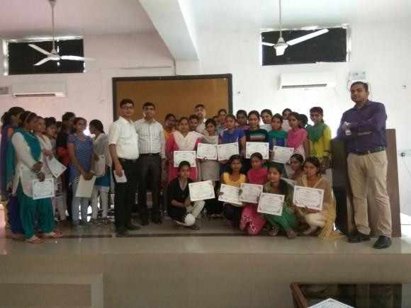 PG College Gohana